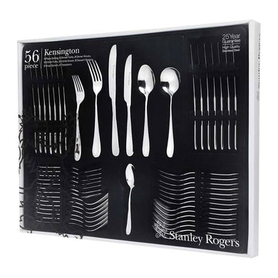 Cutlery  - Kensington 56  piece