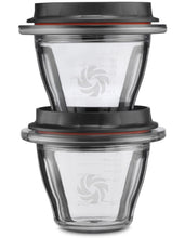 Load image into Gallery viewer, Vitamix Ascent Series Blending bowls set.