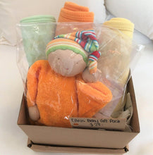 Load image into Gallery viewer, Citrus - Baby Gift Box