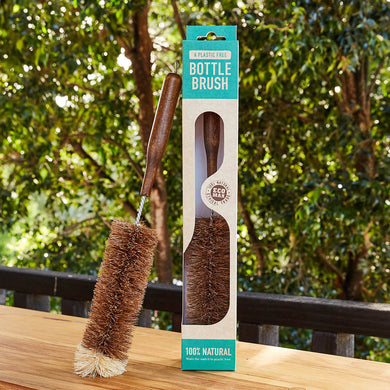 Eco Max  Bottle Brush Premium boxed