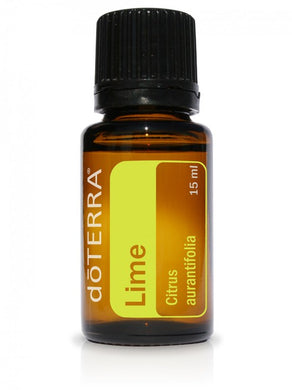 Lime - Essential Oil 15ml