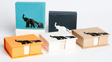Load image into Gallery viewer, Elephant Dung Paper Cubes