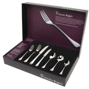 Cutlery - Modena 56 Piece Set