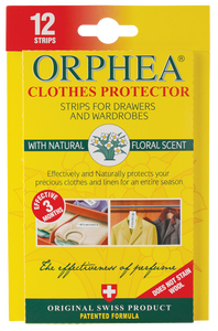Orphea Clothes Protector Strips  12pk