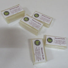 Load image into Gallery viewer, Blessed Earth Pure Organic Soap -Lavender