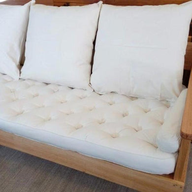 Wool Pillow -60x60 Euro/Continental