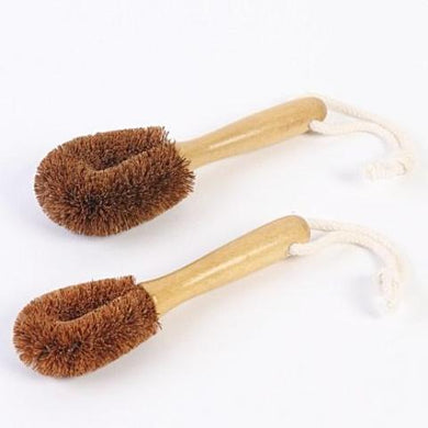 Eco Max Hard Vegie Brush