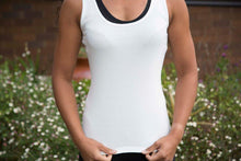 Load image into Gallery viewer, Ladies Singlet Tops