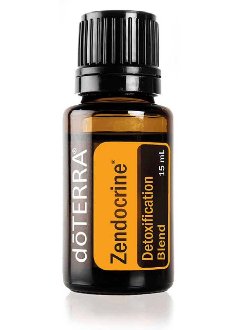 Zendocrine Essential Oil Blend 15ml