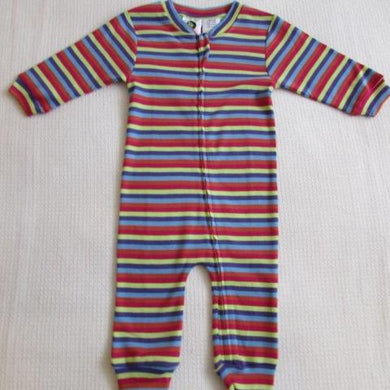 Baby All in One - Stripe