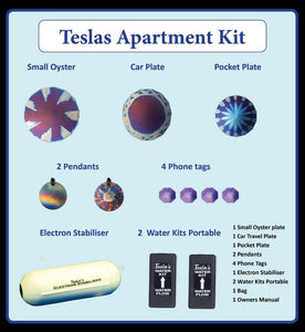 Tesla Apartment Kit