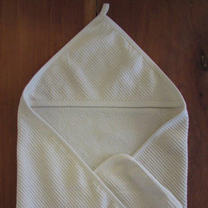 Baby Hooded Handloom Towel