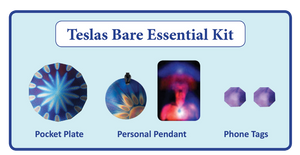 Tesla Bare Essentials Kit