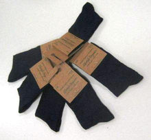 Load image into Gallery viewer, Organic Cotton Socks for 9-14 years