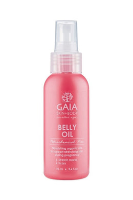 Gaia Belly Oil