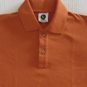 Childrens Short Sleeve Polo Shirts