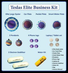Tesla Business Kit