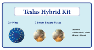 Tesla Hybrid Car Kit