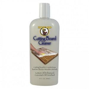Howards Cutting Board Cleaner 355ml