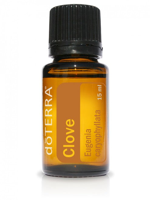 Clove - Essential Oil 15ml