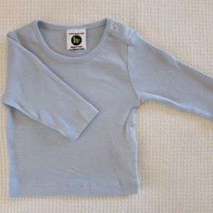 Baby Long Sleeve Crew - Basics