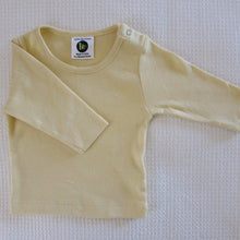 Load image into Gallery viewer, Baby Long Sleeve Crew - Basics