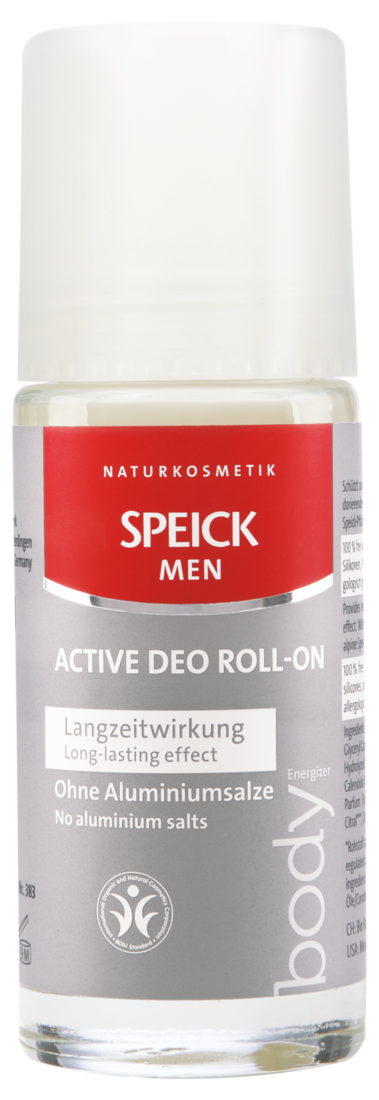 Speick Men Active Deo Roll-on 50ml