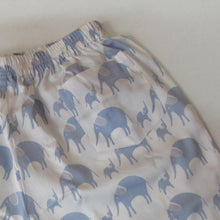 Load image into Gallery viewer, Simple Luxury Sheet Set in Elephants - Cot