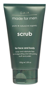Scrub for Men