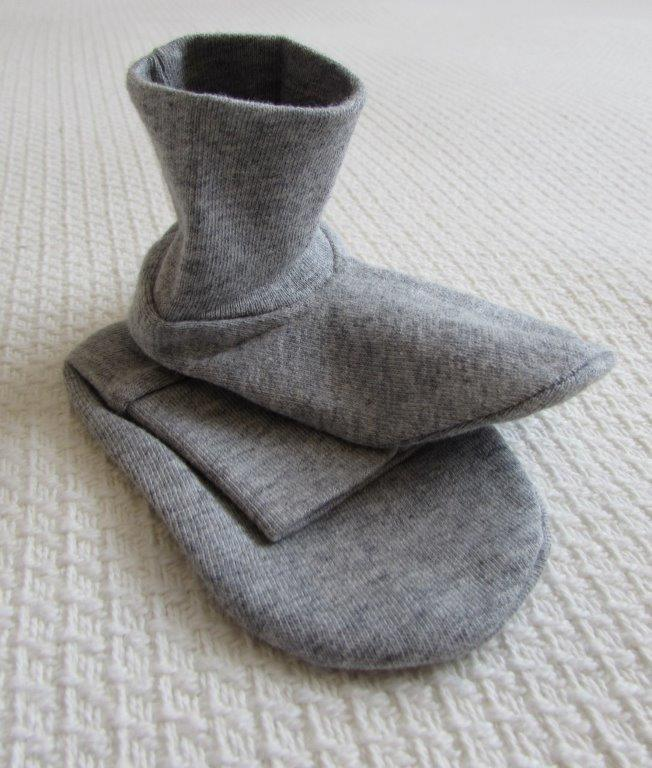 Baby Booties - Jerseys