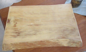 Chopping Board - Hoop Pine