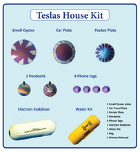 Load image into Gallery viewer, Tesla Homecare House Kit