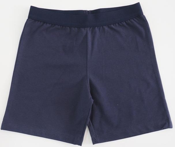 Childrens Leisure Short in Navy