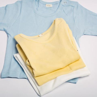 Baby Short Sleeve Crew - Basics