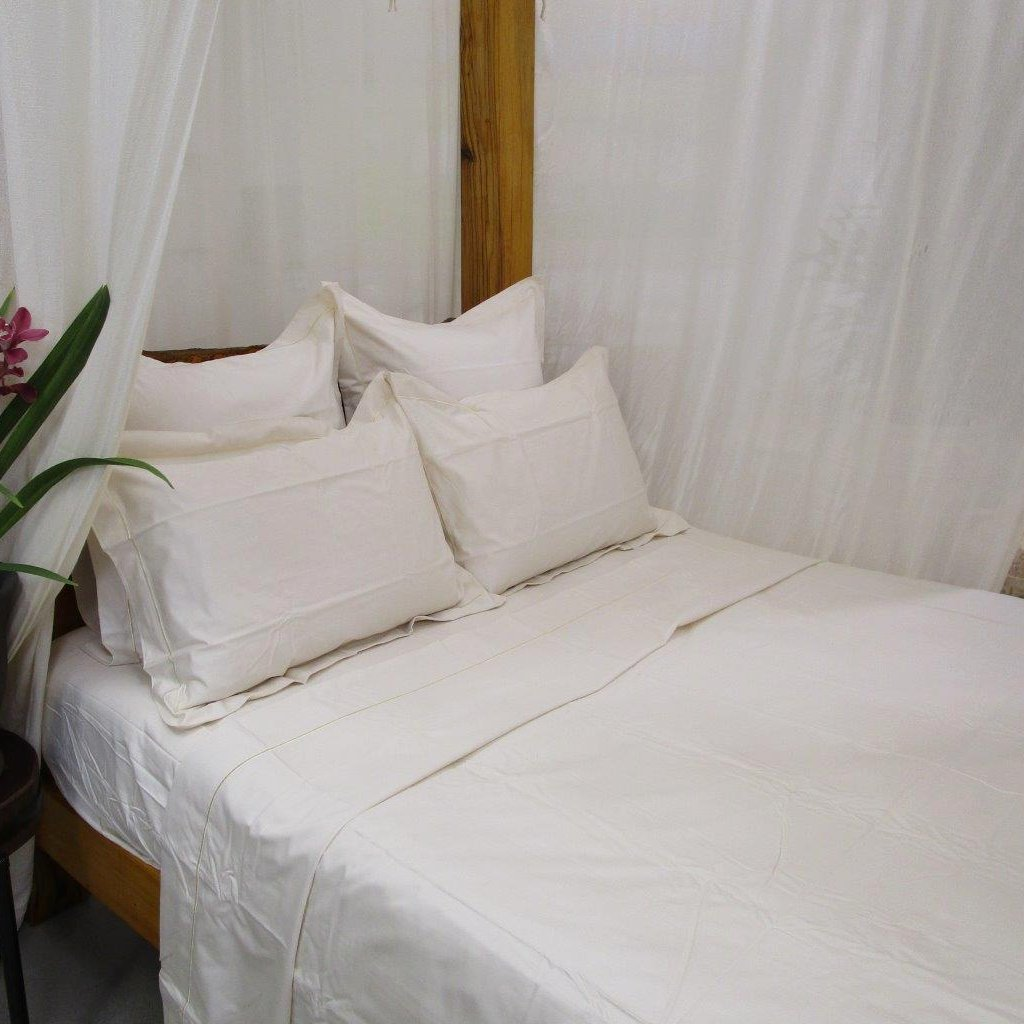 Magnificent Sheet Set in Natural