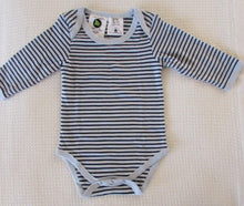 Load image into Gallery viewer, Baby Long Sleeve Bodysuits - Jerseys