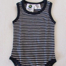 Load image into Gallery viewer, Baby Sleeveless Bodysuits - Jerseys