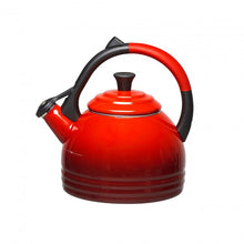 Load image into Gallery viewer, Le Crueset Peruh Kettle