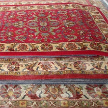 Load image into Gallery viewer, Persian Style Hand-tufted Organic Wool Rugs
