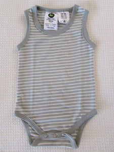 Baby Sleeveless Bodysuits - Jerseys
