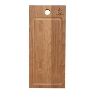 chopping board  - Thermo-beech serving board