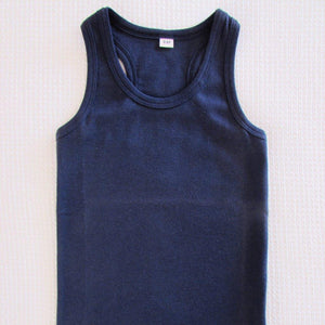 Childrens Organic Cotton Singlets