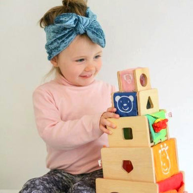 Childrens Organic Cotton Skivvys
