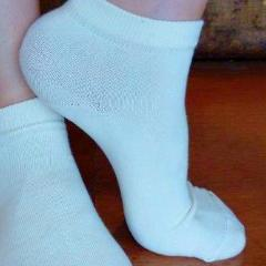 Ladies Sneaker Socks
