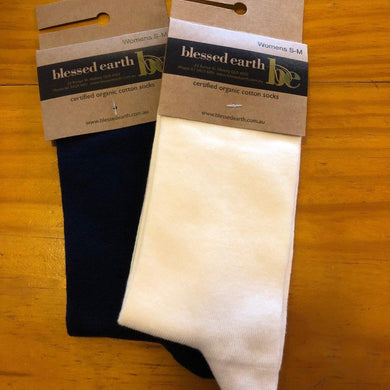 Ladies Calf Sock