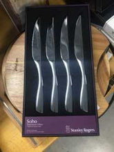 Load image into Gallery viewer, Cutlery - Soho steak knife set