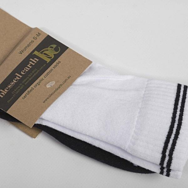 Ladies Sport Sock