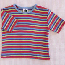 Load image into Gallery viewer, Childrens Short Sleeve Crew
