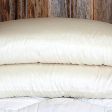 Load image into Gallery viewer, Standard wool pillow 700gm