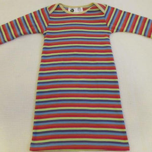 Baby Gown - Stripe